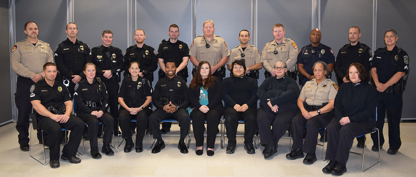 Crisis Intervention Team Training News Briefs