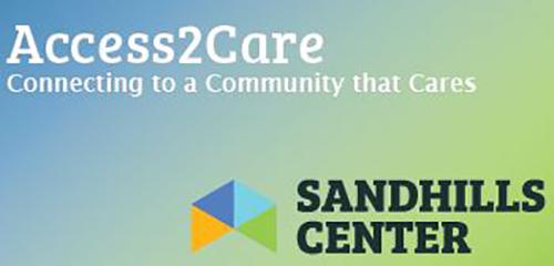 Access2Care; mental health screening